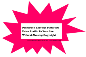 Use Pinterest Without Abusing Copyrighht